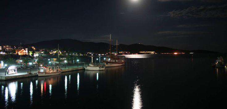 Neos Marmaras, #Sithonia #Halkidiki – the Princess of the Northern #Aegean