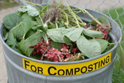 Learn About Fast Ways To Compost: Tips On How To Make Compost Faster Making kitchen scraps and yard waste into compost faster can be done with a few tips and some good practices. Let's learn how to make compost faster and have a good cycle of consistent plant material with information found in this article.