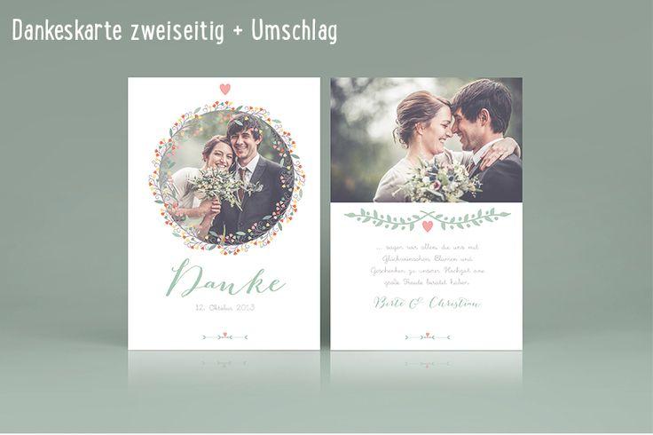 Danksagungskarte_papeterie_Hochzeit