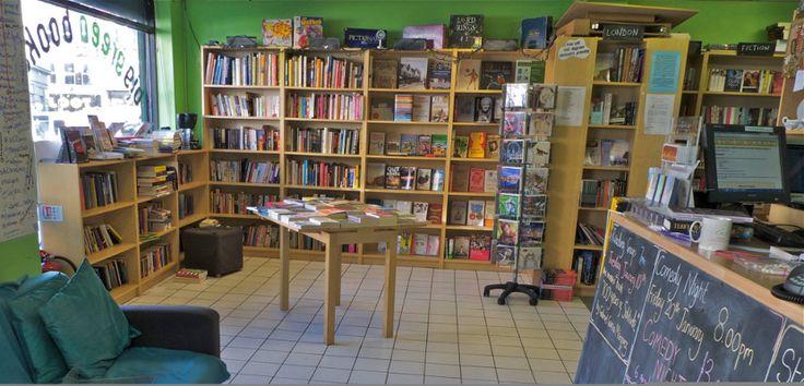 Un robo en una librería británica conmociona a las Redes Sociales - http://www.actualidadliteratura.com/un-robo-en-una-libreia-conmociona-a-las-redes-sociales/