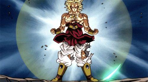 Recopilación de imágenes con movimiento de Dragon Ball Z, descarga los mejores gifs animados de esta increíble serie de dibujos animados.