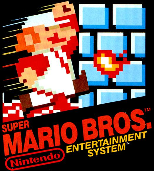 Play Super Mario Bros. game on Nintendo NES online in your browser. Enter and start playing now!