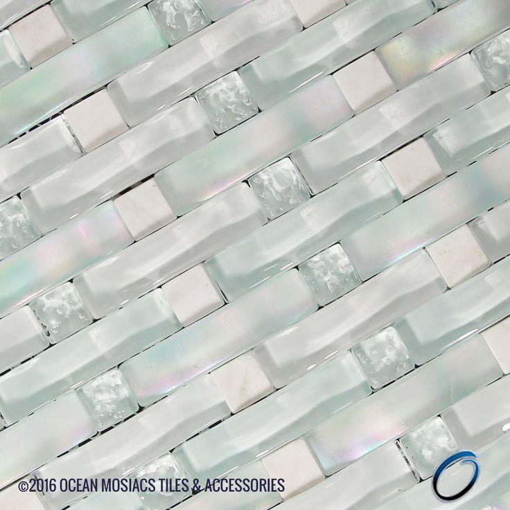 109 best images about glass backsplash tile on pinterest