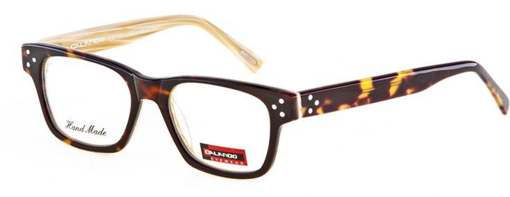 CALANDO 7098  Demi Amber #CALANDOeyewear #eyewear #AW15 #designerframes