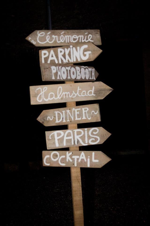 Mon mariage tour du monde : la soirée et la déco de salle | Mademoiselle Dentelle