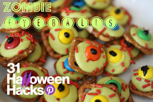 Halloween hack 18/31