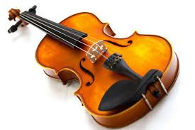 I will master the violin