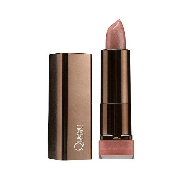 CoverGirlLip Stick Q495 Qc.12OZ Nudeattud found on Polyvore featuring beauty products, makeup, lip makeup, lips makeup, covergirl cosmetics and covergirl makeup