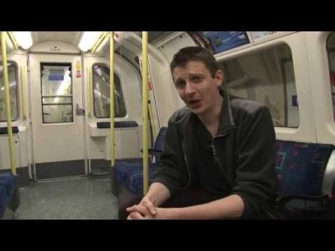 "Secrets of the Northern Line - YouTube/ ""High Barnet goes to Camden Town tube station"""