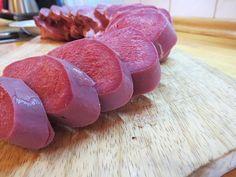 Gekochte Rinderzunge mit Madeirasoße, ein schönes Rezept aus der Kategorie Rind. Bewertungen: 26. Durchschnitt: Ø 4,5.