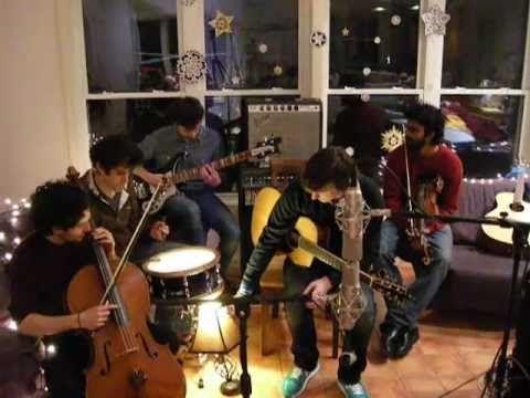 "▶ Darlingside ""My Love"" (acoustic) - YouTube"