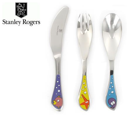 These utensils is easy to use, that is perfect for toddlers who've just started eating by them selves.