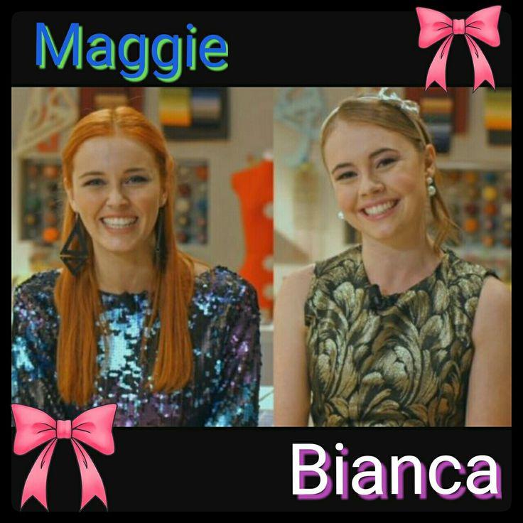 Maggie  Bianca