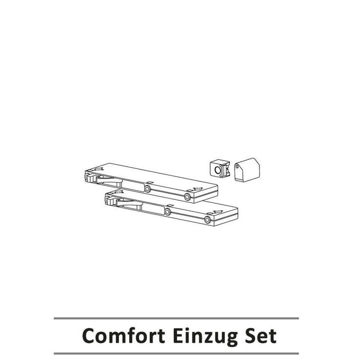 Schlafzimmerzubehör Capri Comfort Set Polster grau Jetzt bestellen bei: mo …
