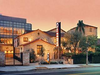 Geffen Playhouse. Westwood, Los Angeles