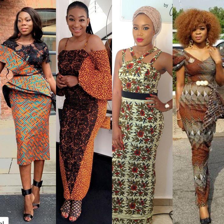 Irresistibly Stunning Ankara Fashion of all Time! Stylishly Gorgeous - Wedding Digest Naija