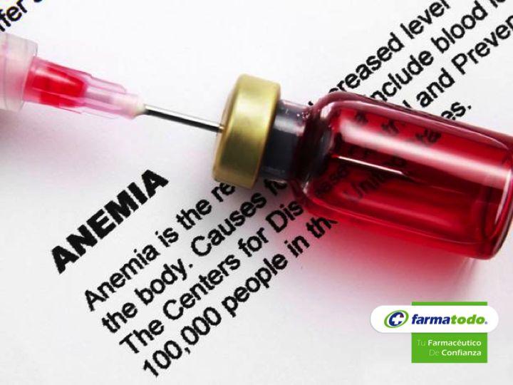 La importancia de las vitaminas para evitar la anemia. FARMACIA Vitaminas como la B12 y el ácido fólico son esenciales para la producción normal de glóbulos rojos en la sangre. La falta de ellas en la dieta favorece el desarrollo de la aparición de anemia. Sin embargo, existe una condición hereditaria conocida como anemia perniciosa, en la cual a los pacientes les es complicado absorber la vitamina B12 de los alimentos para poder producir glóbulos rojos sanos. #farmatodo