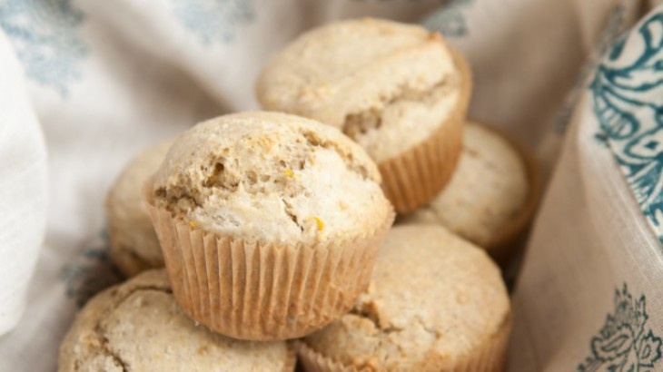 Maple Rye Muffins | Mmmuffins and cup cakes | Pinterest