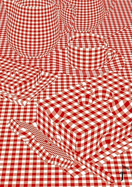 Les 370 meilleures images propos de optique illusions for Effet miroir psychologie