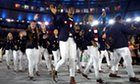 US president Barack Obama praises Team USA in a video released on Saturday, following the official beginning of the 2016 Olympics in Rio de Janeiro, Brazil