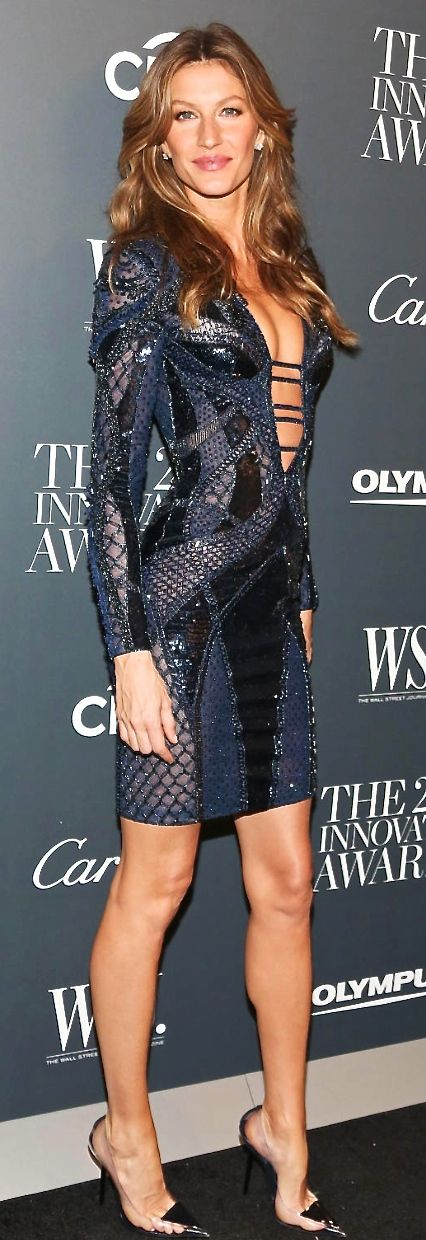 Happy Birthday Gisele! See Her Sexiest Looks