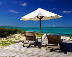Grace Bay Turks and Caicos.