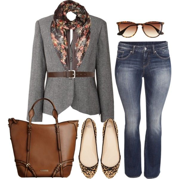 #plus #size #outfit Fall Fridays - Plus Size
