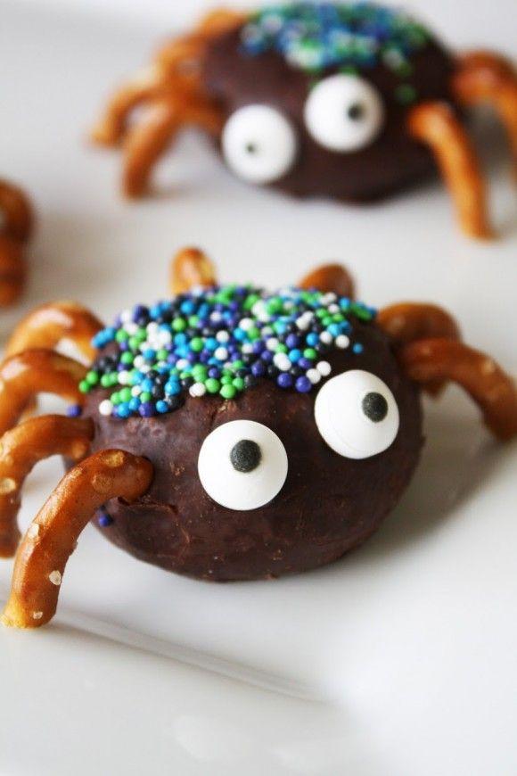 A Halloween Treat So Cute, It's Scary!