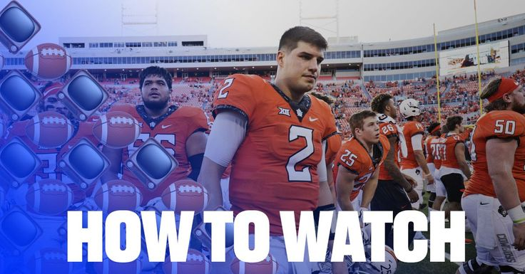 Oklahoma State vs. West Virginia live stream: Time and how to watch online - SB Nation