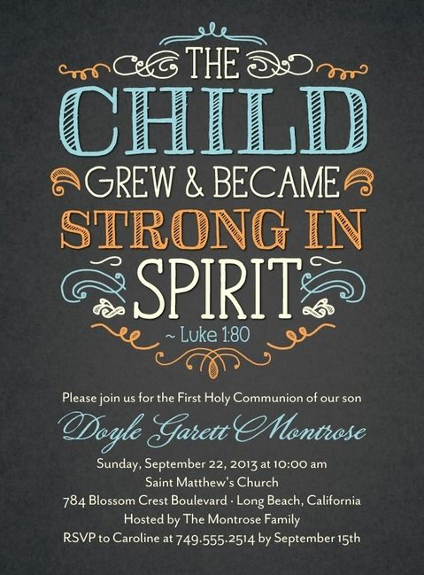 I like this idea for an invite, option of picture/pic & wording on back as well