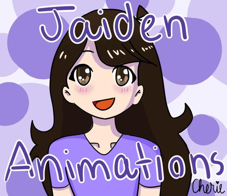 Jaiden Animations Fanart by cheriesira.deviantart.com on @DeviantArt
