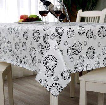 食卓をおしゃれに。北欧柄テーブルクロス15選 北欧柄テーブルクロス. 51kNPFNmOYL. サイズは140×180cmの長方形タイプと使いやすいサイズ感。撥水加工がしてあるのも使いやすさが考えられたデザインですね。