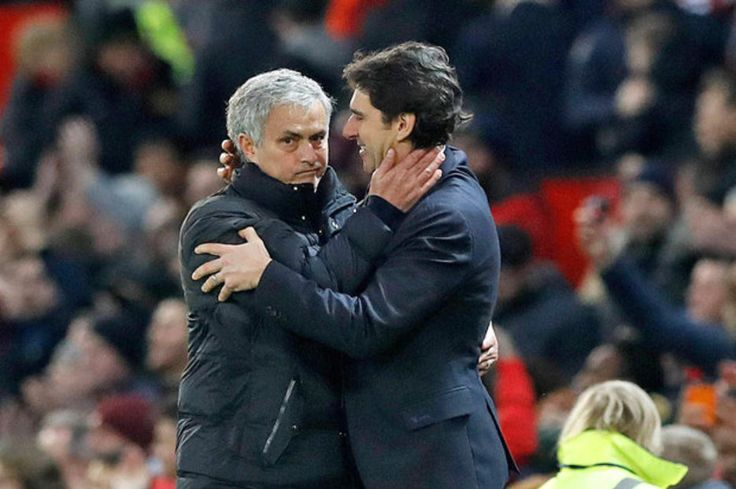 Jose Mourinho: Manchester United boss sad despite Middlesbrough win