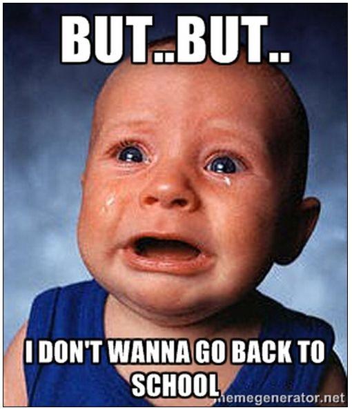 Best 20+ Back To School Meme ideas on Pinterest | Class memes ...