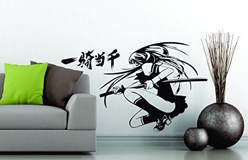 Samurai Girl Ikki Tousen Choun Shiryu Japanese Katana Swo... https://www.amazon.co.uk/dp/B07B4S7RR5/ref=cm_sw_r_pi_dp_U_x_vb4LAbCKW7HWN