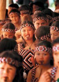 New Zealand Maori Culture, Maori Culture in New Zealand, The Haka