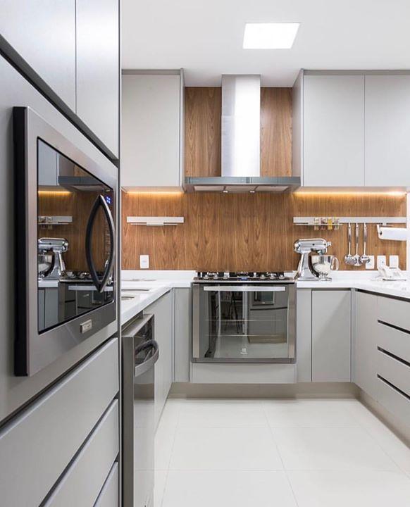25 melhores ideias de cozinha compacta no pinterest for Mobilia valentina