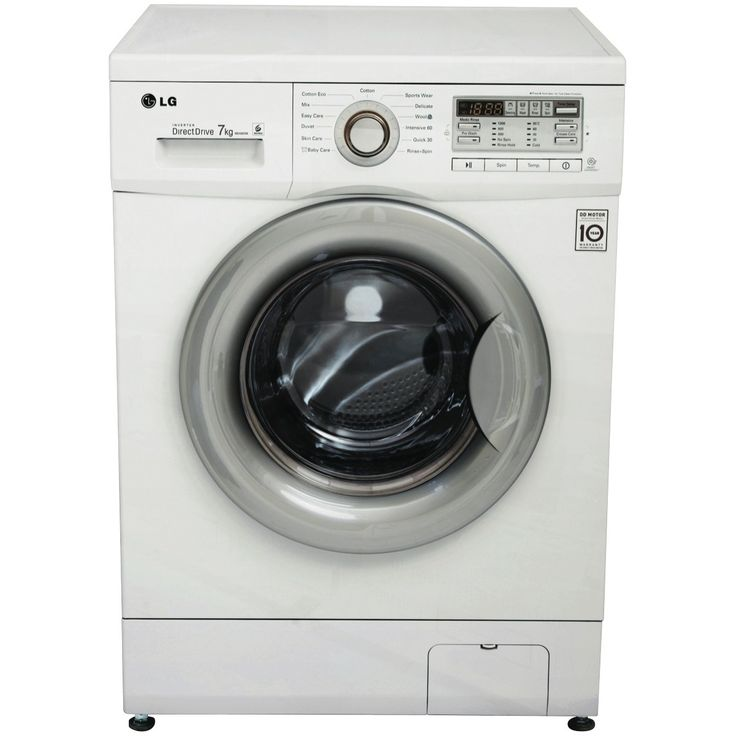 Shop Online for LG WD12021D6 LG 7kg Front Load Washer and more at The Good Guys. Find bargain buys and bonus offers from Australia's leading electrical & home appliance store.