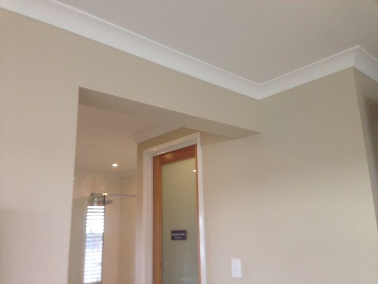 The 25 best dulux exterior paint ideas on pinterest dulux paint colours grey exterior dulux for Using exterior paint on interior walls