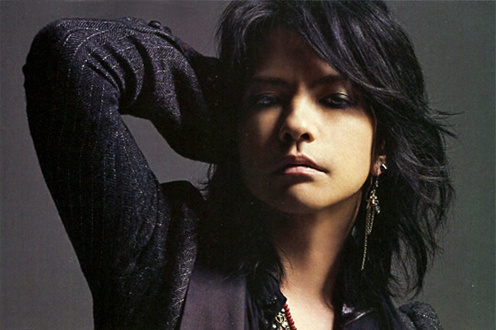 HYDE (L'Arc~en~Ciel) in WHAT's IN? (Japan music magazine) 2012. Jrock.