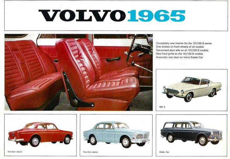 vintage volvo - Google Search