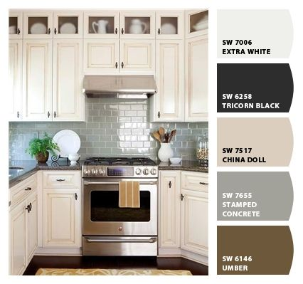 95 best images about remodel ideas on pinterest revere for Best sherwin williams paint for kitchen cabinets