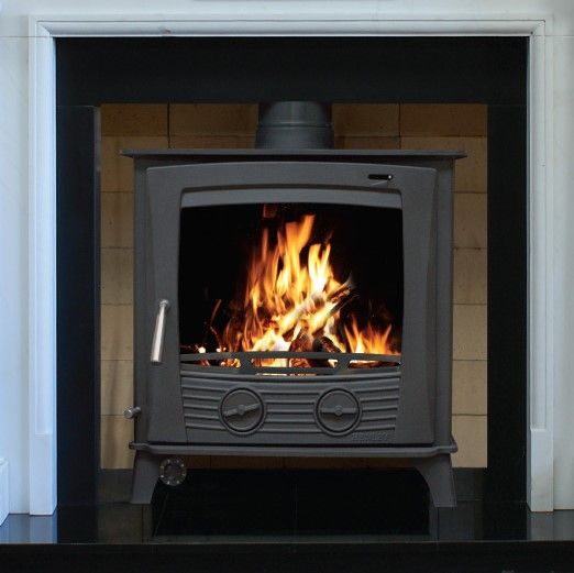 Henley Druid 30kW Boiler Stove  Categories: Boiler Stoves, Henley Stoves, Stove Brands, Stoves & Fireplaces  http://www.homeandgardendirect.ie/product/henley-druid-30kw-boiler-stove/  MCD Home and Garden