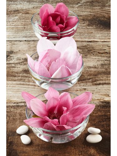 How To Make Cheap And Easy Centerpieces - Cheap DIY Quinceanera Decorations - Seventeen