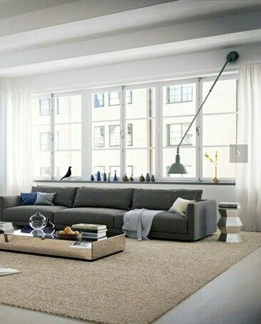 1000 ideas about big sofas on pinterest double room couch and modern sofa. Black Bedroom Furniture Sets. Home Design Ideas