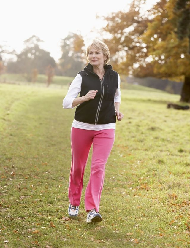 How to Get Results from a Weekly Walking Workout Plan: Walking