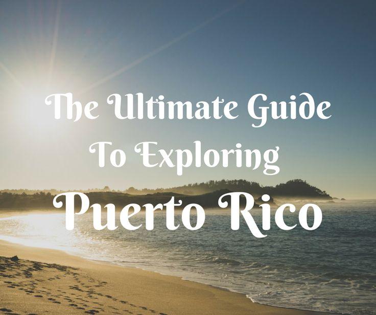 The 25+ Best Flights To Puerto Rico Ideas On Pinterest