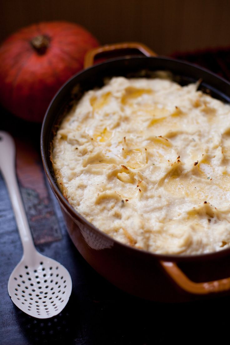 Mashed potatoes are a requirement on most Thanksgiving tables, and we set a high bar