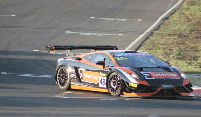 Liqui-moly Bathurst 12 hour race. Steven Richards. Lamborghini. Beautiful car to photograph.