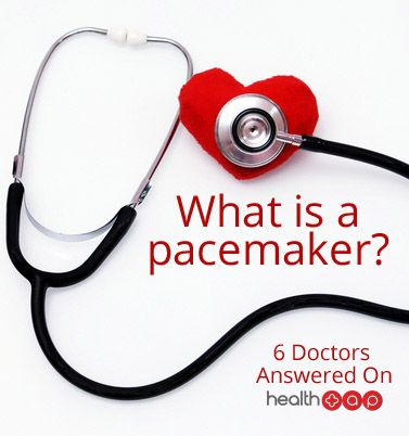 Ever wonder what a pacemaker is used for?  Click to find out!